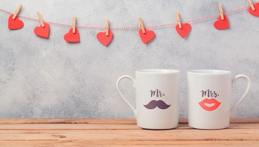 Comment choisir un cadeau de mariage